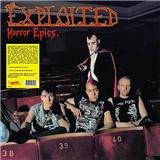 The Exploited - Horror Epics (Vinyl)