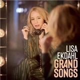 Lisa Ekdahl - Grand Songs (Vinyl)