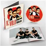 Il Volo - Il Volo Sings Morricone (Deluxe CD)