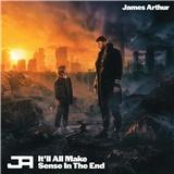 James Arthur - It'll All Make Sense In The End (2x Black Vinyl)