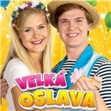 Štístko a Poupěnka - Velká oslava (DVD)
