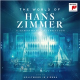 Hans Zimmer - The World of Hans Zimmer - A Symphonic Celebration (Extended Version 2CD + BluRay)