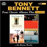 Tony Bennett - Four Classic Albums Plus