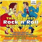 VAR - Rock'n'Roll Soundtracks (10CD)