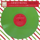 Louis Armstrong - Christmas with Friends (Vinyl)