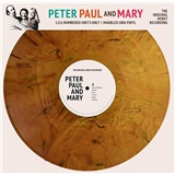 Peter, Paul & Mary - Where Have All The Flowers Gone (Vinyl)