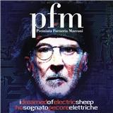 Premiata Forneria Marconi - I Dreamed of Electric Sheep (Vinyl)