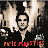 Dave Gahan - Paper Monsters (Vinyl)
