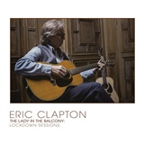 Eric Clapton - Lady in the Balcony: Lockdown Sessions (DVD+CD)