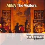 ABBA - The Visitors (CD+DVD Deluxe edition)