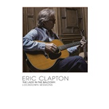 Eric Clapton - Lady in the Balcony: Lockdown Sessions (Limited DVD+CD)