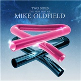 Mike Oldfield - Two Sides:The Very Best Of (2 CD)