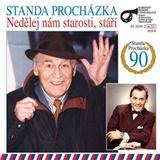 Stanislav Procházka - Nedělej nám starosti, stáří