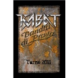 Kabát - Banditi Di Praga ( 2 DVD)