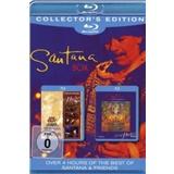 Santana - Santana Blu-Ray Box