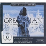 Gregorian - Christmas Chants & Vision (CD+DVD)