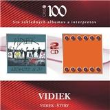 Vidiek - Vidiek/Štyry(2 CD)