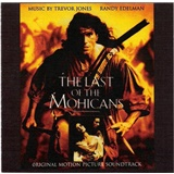 Randy Edelman - Original Soundtrack - Last of the Mohicans