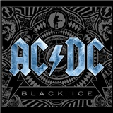 AC/DC - BLACK ICE -LTD DELUXE-