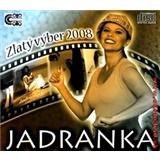 Jadranka - Zlatý výber 2008