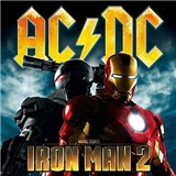 AC/DC - IRON MAN 2 =DELUXE= =OST=