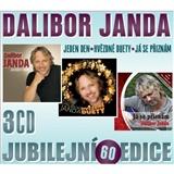 Dalibor Janda - Jubilejní edice 60