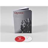Queen - Absolute Greatest /+A4 BOOK/ -LTD-