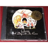 Queen - A Day At The Races [R]