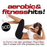 VAR - Aerobic & Fitness Hits! (5 CD)