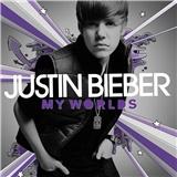 Justin Bieber - MY WORLDS