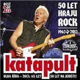 Katapult - 50 let hraju rock (2 CD)