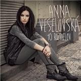 Anna Veselovská - 10 rozdielov