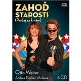 Otto Weiter - Zahoď starosti (4DVD + 5 CD)