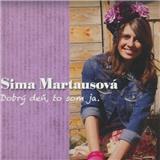 Sima Martausová - Dobrý deň, to som ja