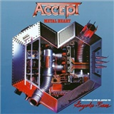 Accept - Kaizoku Ban: Live in Japan