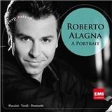 Roberto Alagna - Portrait