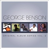 George Benson - Original Album Series Vol 2