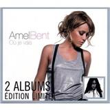 Amel Bent - Ou Je Vais/A 20 Ans Vinyl