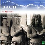 Johann Sebastian Bach - 6 Motets