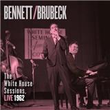 Tony Bennet, Dave Brubeck - Bennett & Brubeck: The White House Sessions