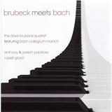 Dave Brubeck - Brubeck Meets Bach