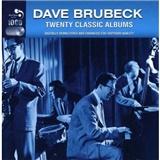 Dave Brubeck - Twenty Classic Albums