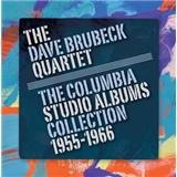 Dave Brubeck - The Columbia Studio Albums Collection 1955-1966