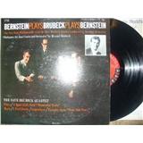 Dave Brubeck Quartet - Bernstein Plays Brubeck Plays Bernstein