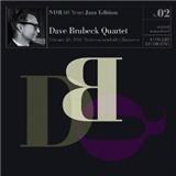 Dave Brubeck Quartet - NDR 60 Years Jazz Edition Vol.2