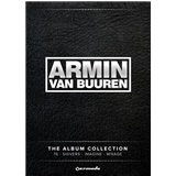Armin Van Buuren - Album Collection