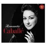 Montserrat Caballé - Romantic Caballe