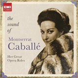 Montserrat Caballé - Sound of Montserrat Caballe, Ltd
