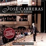 José Carreras - Live in Vienna