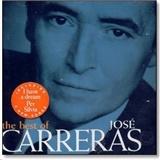 José Carreras - The Very Best of José Carreras